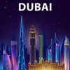 Dubai Travel Guide Offline