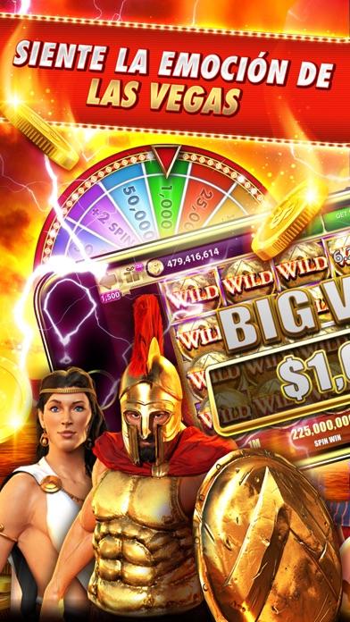 Slots Craze: Juegos de casinoCaptura de pantalla de1