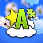 Animated Puzzles Star icon
