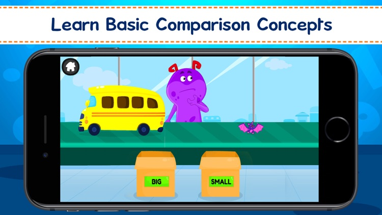 Preschool Math For Kids screenshot-4
