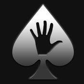 The Card: A magical experience icon