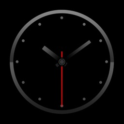 Wall Clock Plus
