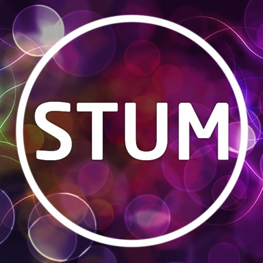 STUM - Global Rhythm Game