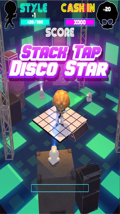 Stack Tap Disco Starのおすすめ画像1