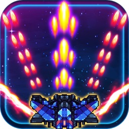 Space Shoot: Infinity Battle