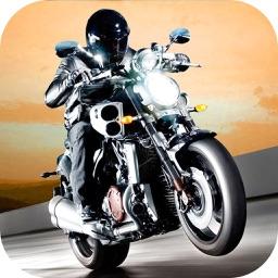 Bike Highway Fight Sport Pro