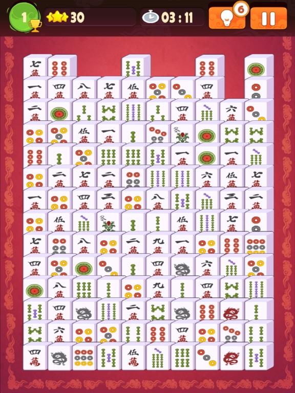 Mahjong Connect Delux screenshot 7