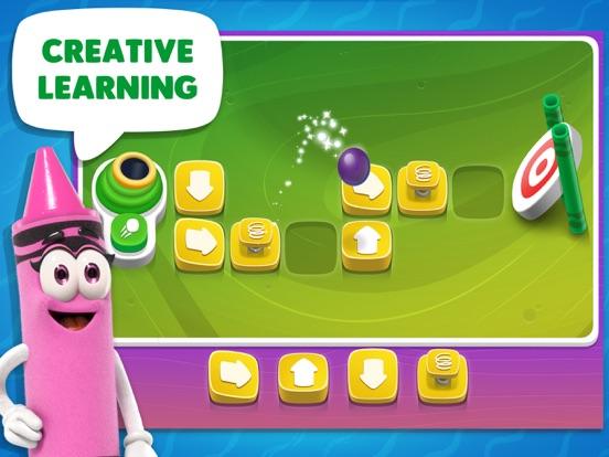 Crayola Create and Play screenshot 12