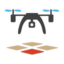 Pocket Drone Control