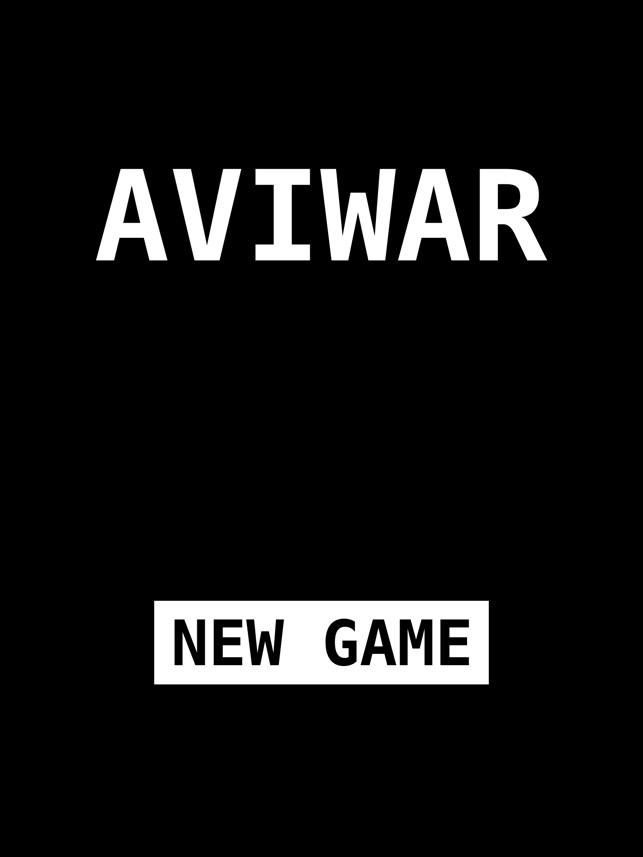 AVIWAR