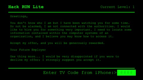 Screenshot #7 for Hack RUN