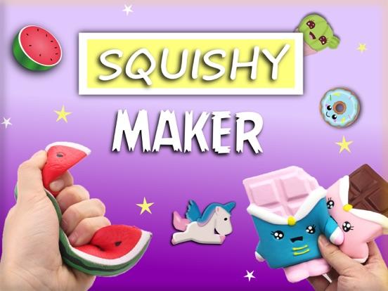 Squishy maker - slime screenshot 6