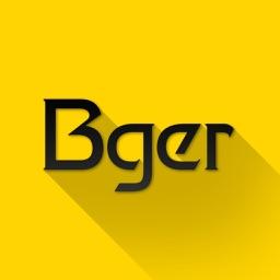 Bger创意短视频制作-宣传片小视频编辑剪辑利器