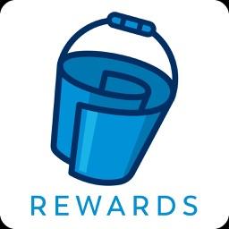 Buckit Rewards