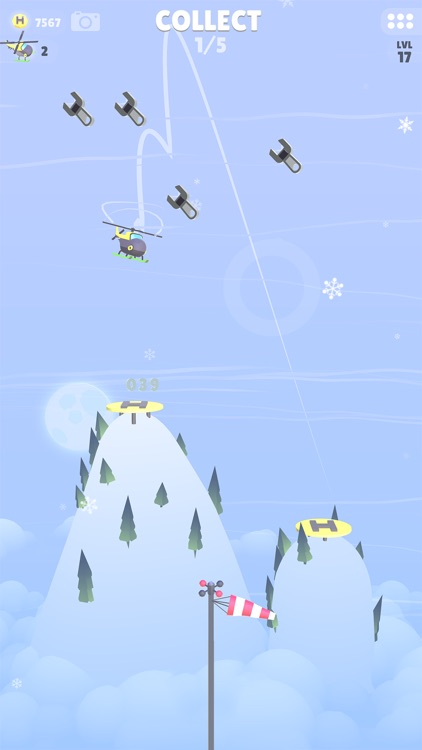 HeliHopper screenshot-4
