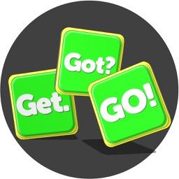 Get Got GO