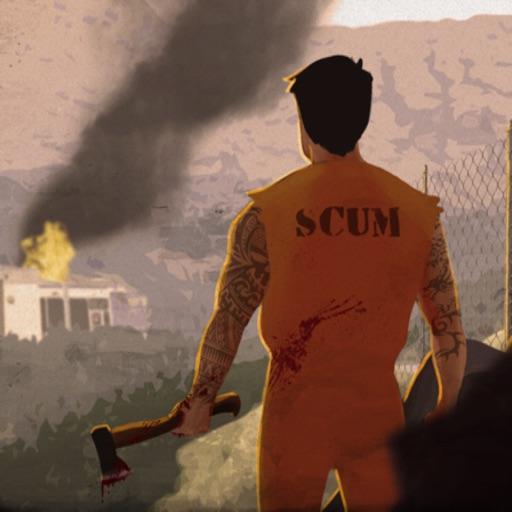 SCUM Survival