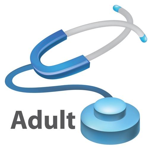 Adult Symptom Checker