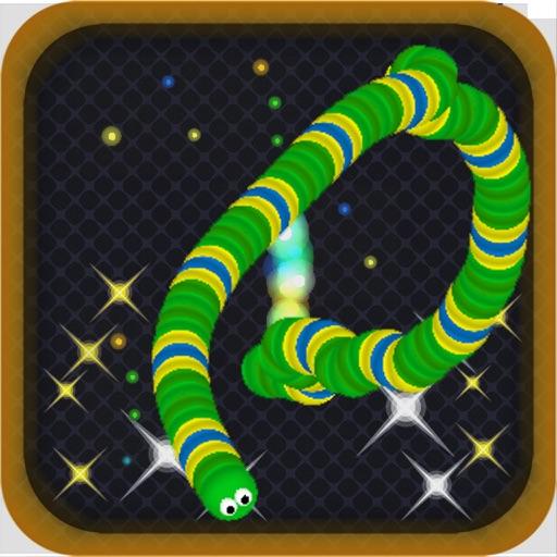 Snake Hunt IO 3D