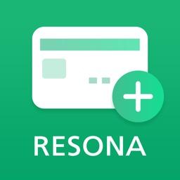 りそな 口座開設&サービス申込アプリ
