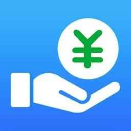 急驰贷 - 年轻人贷款借钱必备的分期钱包软件