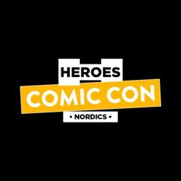 Comic Con Nordics