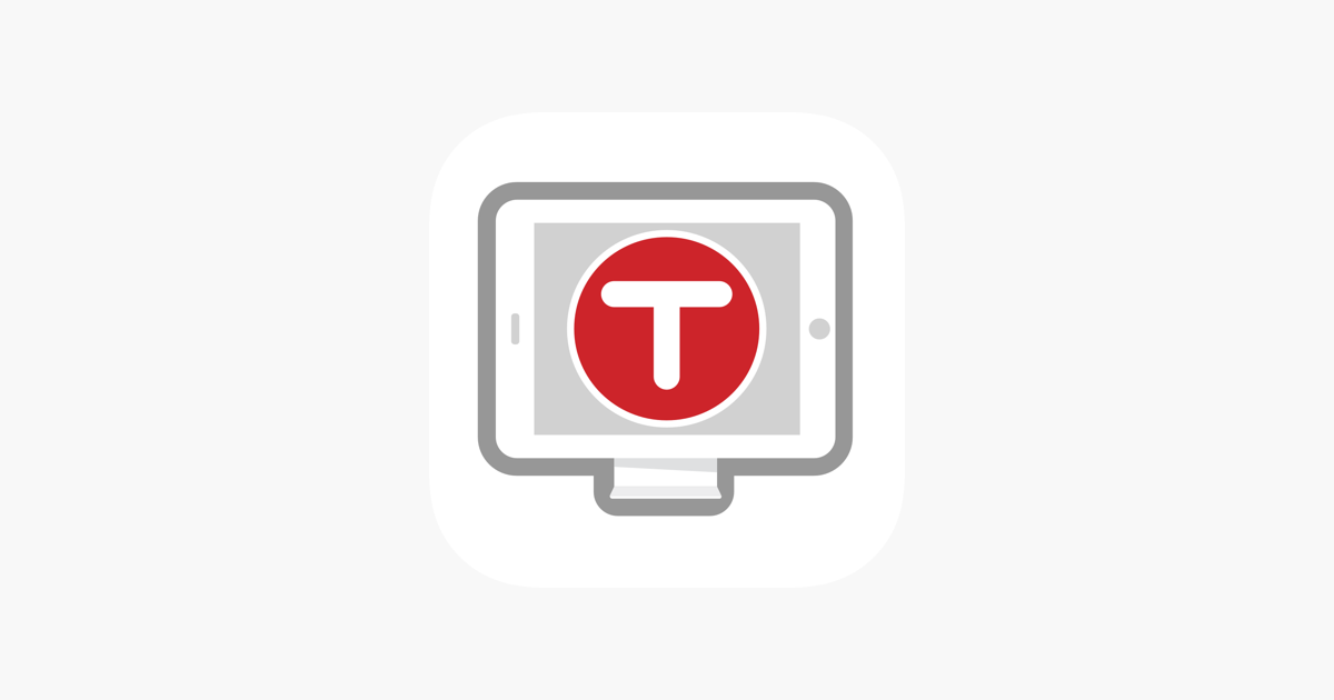 TSheets Time Clock Kiosk on the App Store