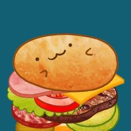 Fill Me Up Sandwich