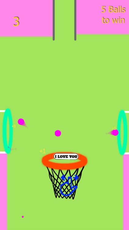 Keep the balls away screenshot-5