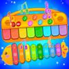 Bhavesh Tank - Little Piano Drum & Music artwork