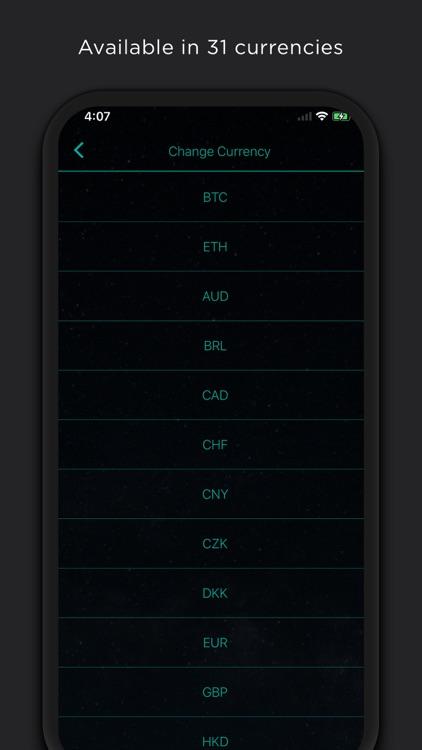 CryptoRankr screenshot-3