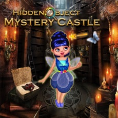 Activities of Hidden Object MyStery Castle