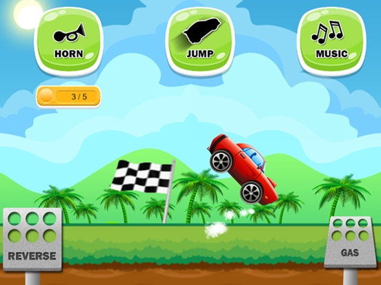 Best paid racing games for iPad (iOS 9 and below) page 9