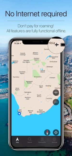 South africa navigation on the app store screenshots gumiabroncs Choice Image