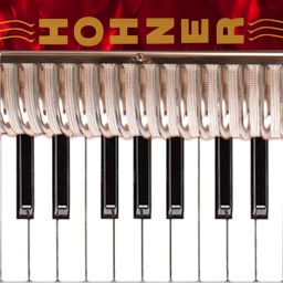 Hohner Piano Accordion