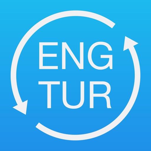 Turkish – English Dictionary