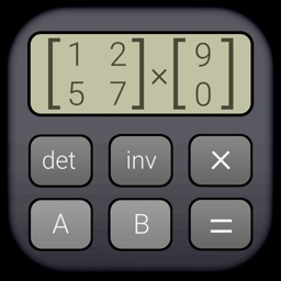 [ Matrix Calculator ] PRO