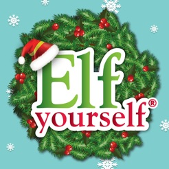 elfyourself by office depot 4 - Christmas Elf Dance App