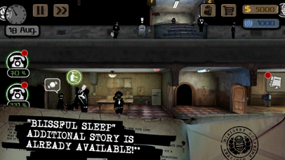 Screenshot for Beholder in Singapore App Store