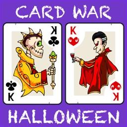 Card War - Halloween