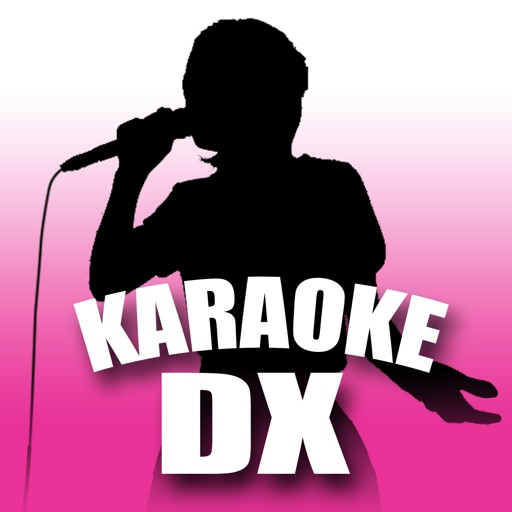 My-Karaoke DX icon