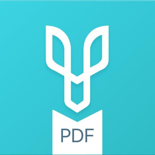 PDF Editor by Desygner iOS App