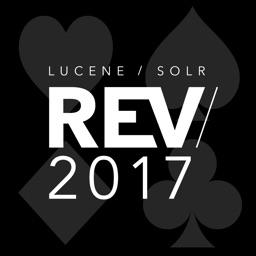 Lucene/Solr Revolution 2017