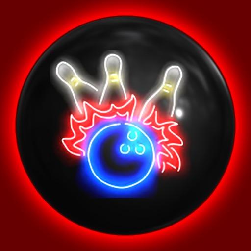 Vegas Bowling iOS App