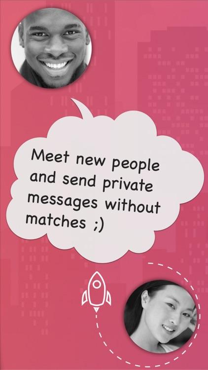 ChitChap -> Chat on the map screenshot-3