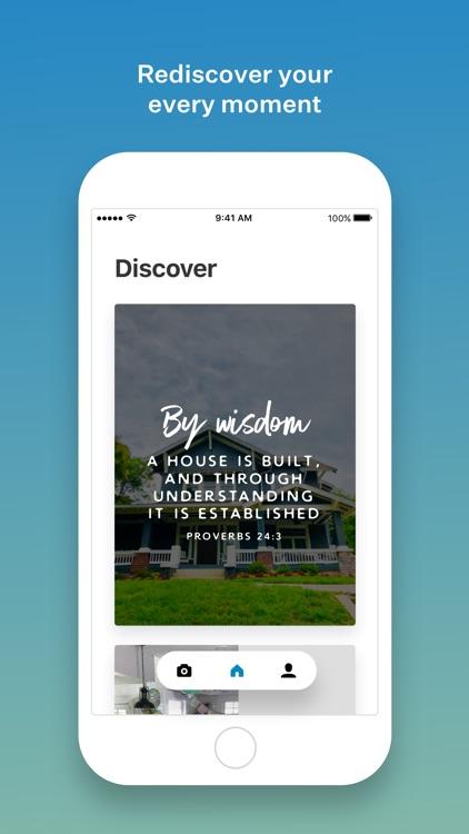 YouVersion Bible Lens screenshot-0