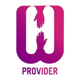 WeHelp Service Provider