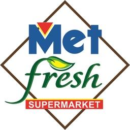 Met Fresh Supermarket