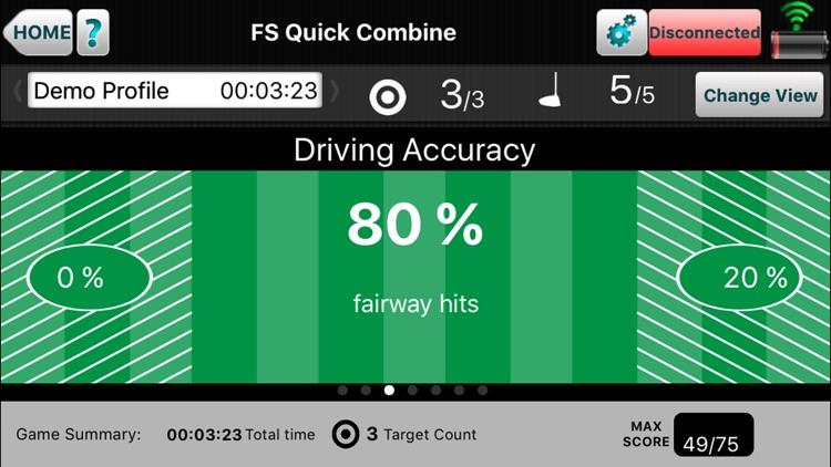 FlightScope Skills screenshot-4
