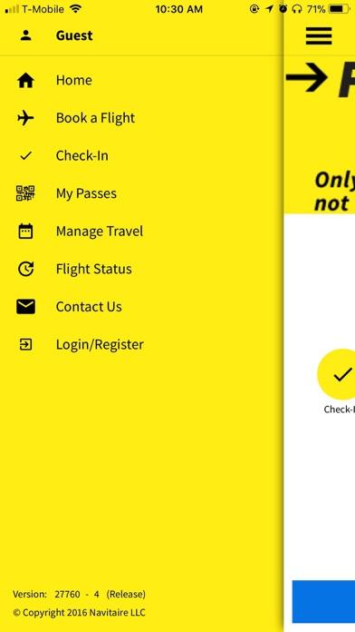 Spirit Airlines Check In >> Spirit Airlines Check In Apprecs